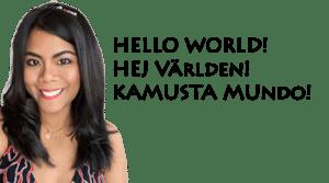 Jonah Andersson Hello World