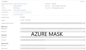 AzureMask Web Browser Plugin