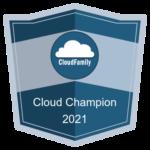 CloudFamily CloudChamption