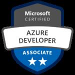 AZ 204 Azure Developer Associate Jonah Andersson