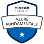 AzureFundamentals certification Jonah Andersson