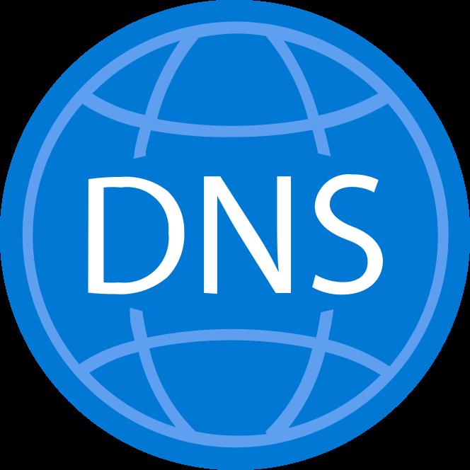 Azure DNS log0